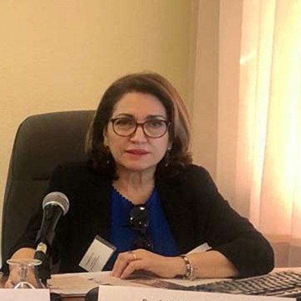 Dolores Azorín Fernández