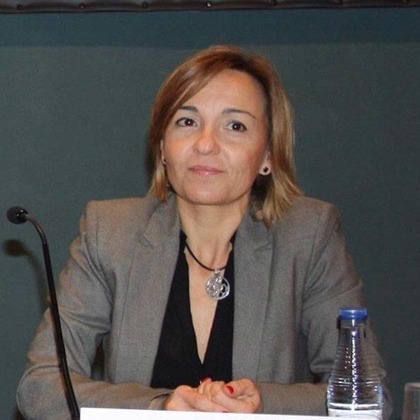 Isabel Santamaría Pérez