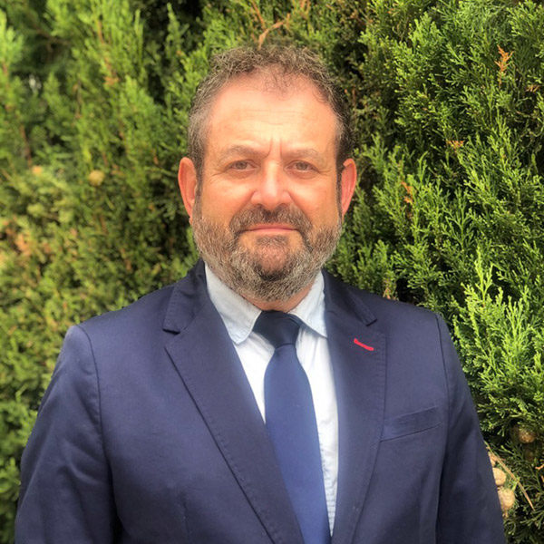 José Joaquín Martínez Egido