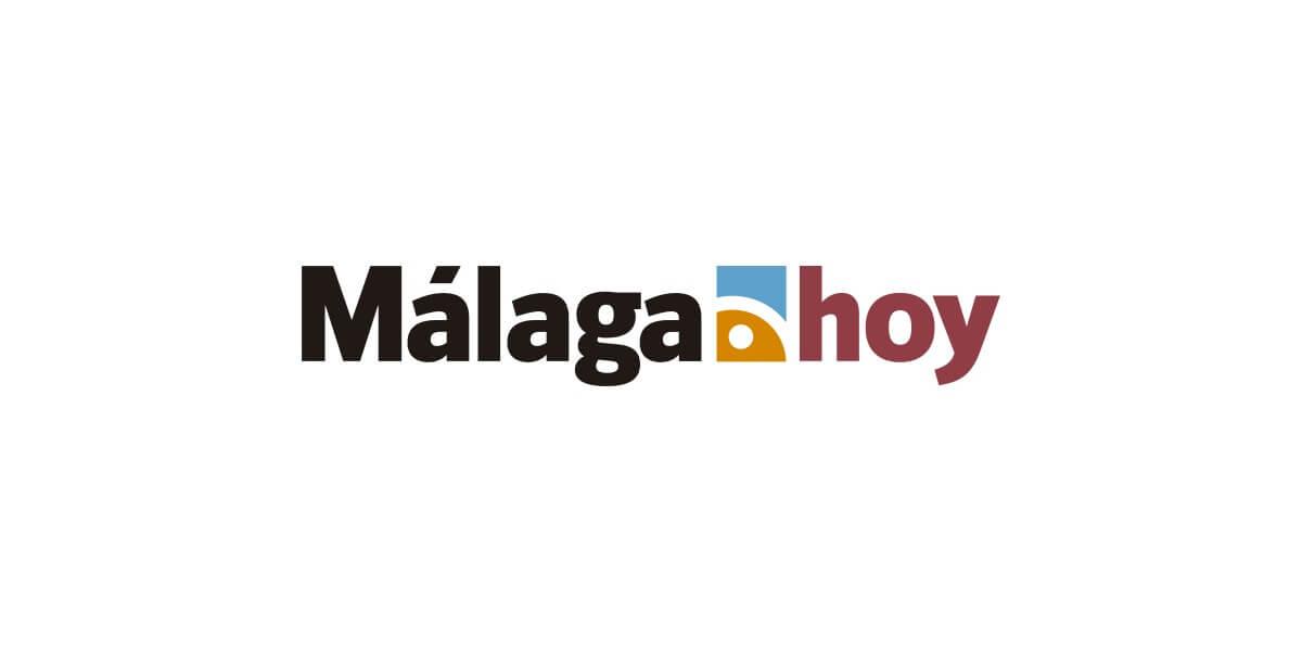 Logotipo Diario Málaga Hoy