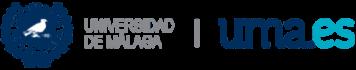 Logotipo Universidad de Málaga